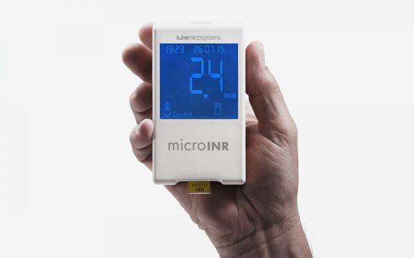 iLine Microsystems